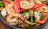 Tasty Vietnamese - Spruce Grove: Vietnamese Dinner for Two or Four or $7 for $14 Worth of Lunch at Tasty Vietnamese in Spruce Grove