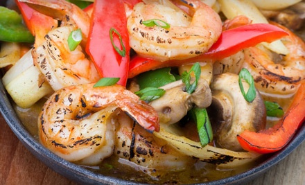 $20 Groupon for Vietnamese Dinner Fare for 2 People  - Tasty Vietnamese in Spruce Grove
