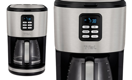 T-Fal Avante Icon Coffee Maker Groupon Goods