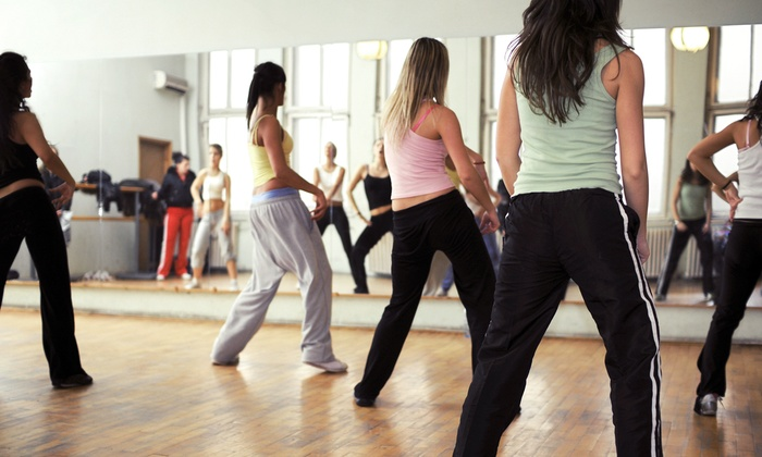 Candace Dance Company - Bossier City: $25 for $50 Worth of Dance Lessons at Candace's Dance Company