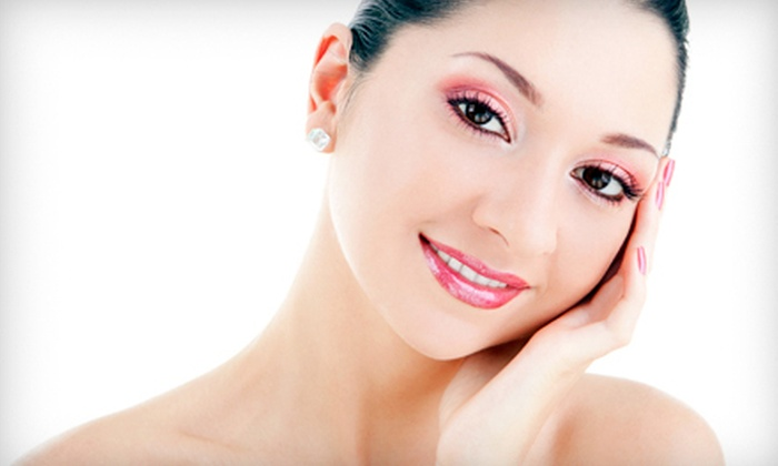 Indian Land MedSpa - Indian Land: $50 for a Microdermabrasion or Chemical Peel at Indian Land MedSpa in Fort Mill ($100 Value)