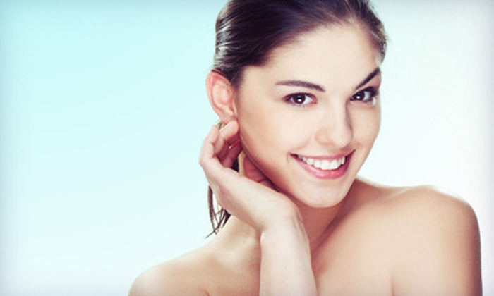 V Kare Cosmetic Medicine and Skin Care - Champlin: Two, Three, or Four IPL Photofacials at V Kare Cosmetic Medicine and Skin Care (67% Off)