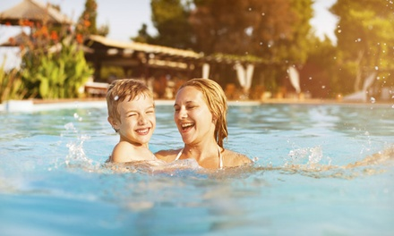 5, 10, or 15 Visits to Marinwood Pool (Up to 57% Off)
