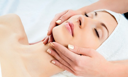 $59 for a Signature Facial with Peel at Seraphim Skin Care ($135 Value)