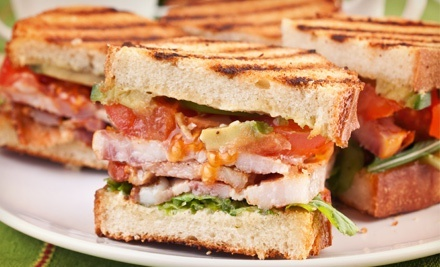$15 for Two Groupons, Each Good for $15 Worth of American Comfort Food at The Kitchen Table ($30 Value)
