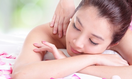 Wellness Treatments and Packages at Aspen Acupuncture (Up to 89% Off). Six Options Available.