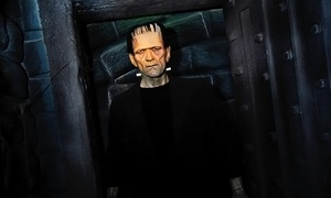 Ripley's Believe it or Not!- Grand Praire: Haunted House Admission for One to Nightmare at the Wax Museum