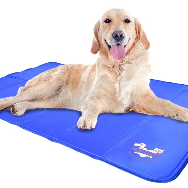 Up To 28 Off On Arf Pets Cooling Mats Pads Groupon Goods