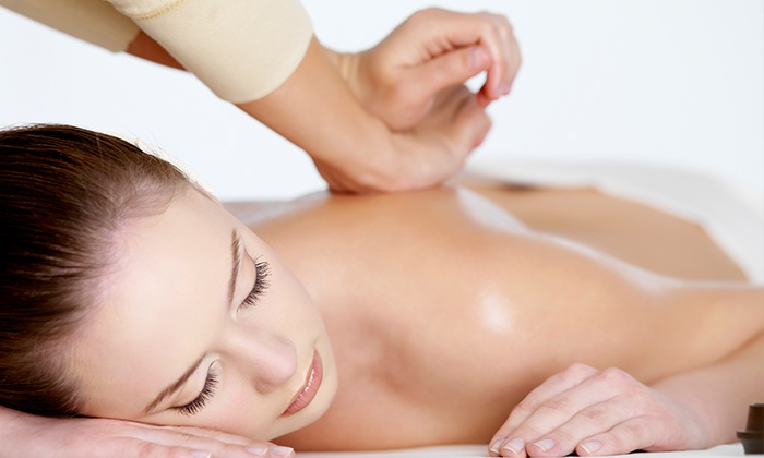 Deep Tissue Massage Company - London: Deep Tissue Massage from £24 (Up to 69% Off)