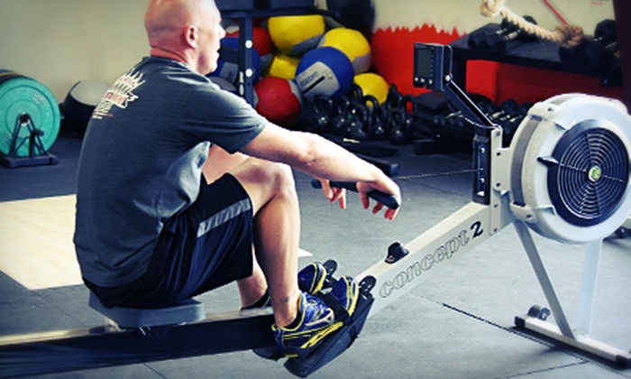 CrossFit Primal - Waukee: One Month of Unlimited CrossFit Classes for One or Two at CrossFit Primal in Waukee (Up to 72% Off)