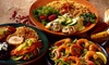 Cabrera's Mexican Cuisine Pasadena - Pasadena: Mexican Food for Two or Four at Cabrera's Mexican Cuisine Pasadena (Up to 40% Off)