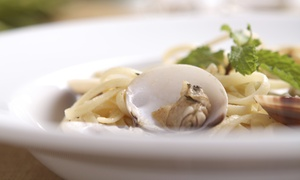 Catch: $25 for $40 Worth of Seafood at Catch