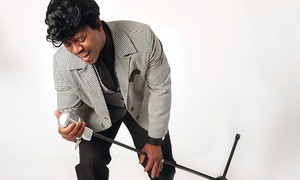 James Brown Tribute Concert At The Historic Bal Theatre On Saturday, September 13, At 7 P.m. (up To 51% Off)