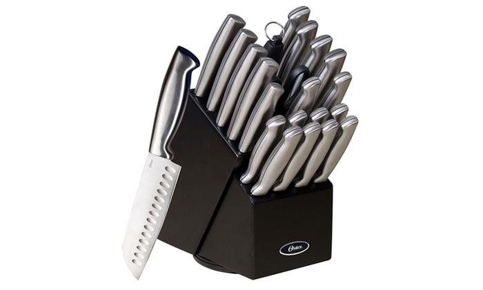 Martha Stewart Kitchen Knife Set