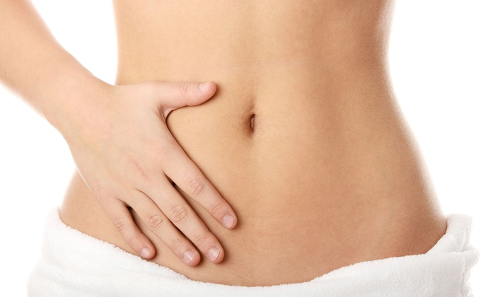 Healix DNA - Runnymede - Bloor West Village: One or Three Colon Hydrotherapy Sessions at Healix DNA (Up to 52% Off)