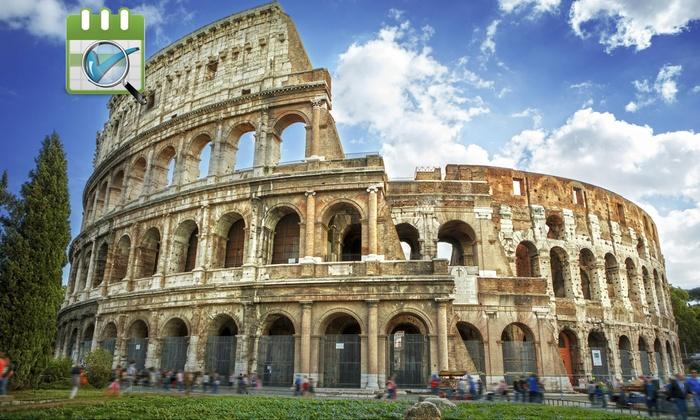 Hotel osimar rome citt metropolitana di roma groupon getaways - Femme de chambre code rome ...