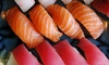Pier Sushi - Springfield: Asian Cuisine for Two or Four at Pier Sushi (Up to 53% Off)