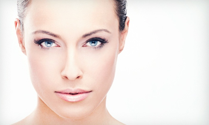 The Holistic Body Boutique - Oakville: Two Nonsurgical Face-Lifts with Optional Masks at The Holistic Body Boutique (Up to 75% Off)