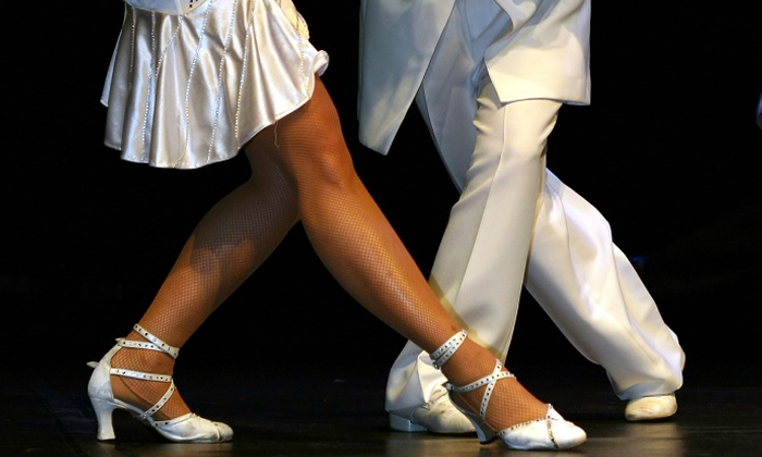 Universalsa - Atlanta: Two Dance Classes from Universalsa (65% Off)