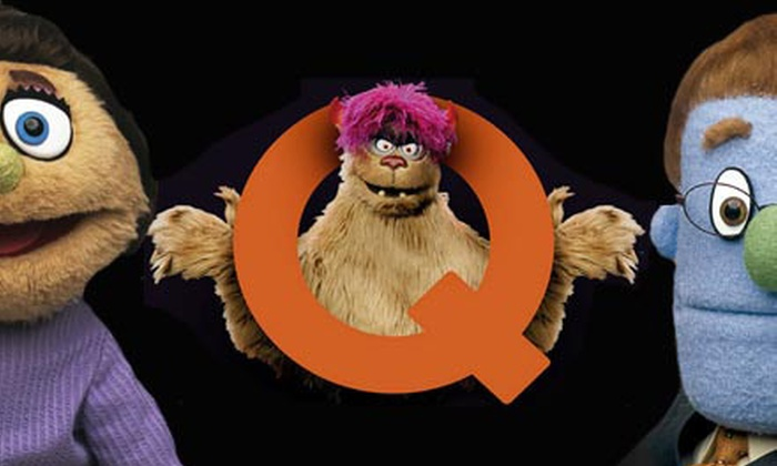 """Avenue Q"" - The Lower Ossington Theatre: ""Avenue Q"" at Lower Ossington Theatre from August 29–October 6 (Half Off). Two Seating Options Available."