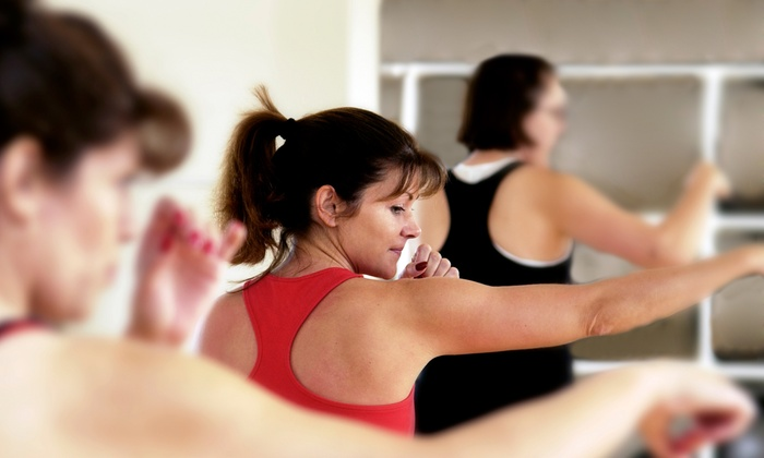 Curves - Multiple Locations: 10 or 20 Workouts or 100-day Unlimited Membership at Curves Gym (Up to 77% Off)