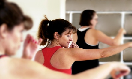10 or 20 Workouts or 100-day Unlimited Membership at Curves Gym (Up to 77% Off)