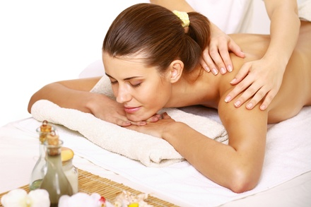 60- or 90-Minute Massage at Balance Bodyworks LLC (50% Off)