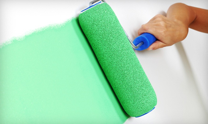 Spotless Solutions - Pittsburgh: Interior Painting for One or Three Rooms from Spotless Solutions (Up to 70% Off)