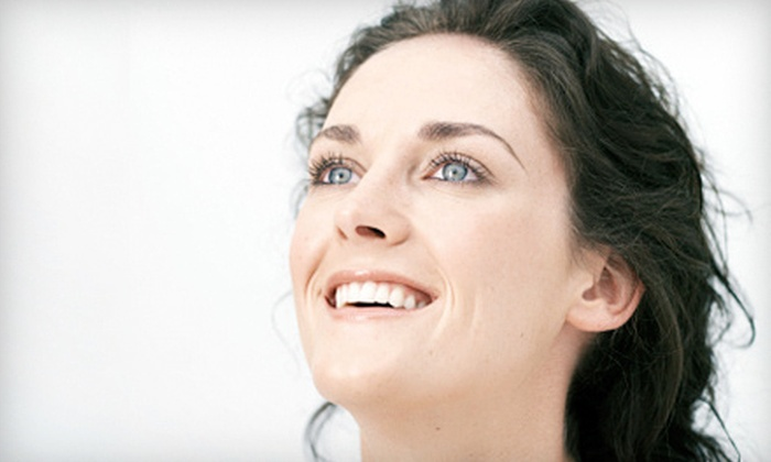 Michael Horn Center for Cosmetic Surgery - Near North Side: $175 for 25 Units of Botox at the Michael Horn Center for Cosmetic Surgery ($425 Value)