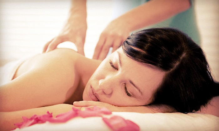 Nichole Honeycutt Massage Therapy - Old West Durham: $50 Toward Massage Therapy