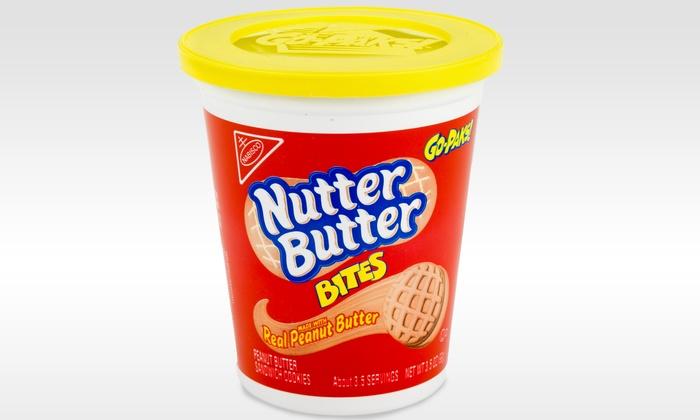 Nutter Butter Snack Bi...