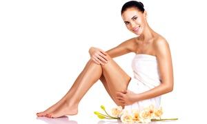 piri piri beauty express: 3 o 6 cerette su gambe e inguineoppure total body (sconto fino a 84%)