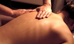 HealthSource Chiropractic: $35 for a 60-Minute Therapeutic Massage and Consultation at HealthSource ($130 Value)