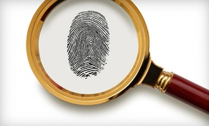 A Safe You Investigations: $100 for $200 Worth of Identity-Theft Protection Services at A Safe You Investigations