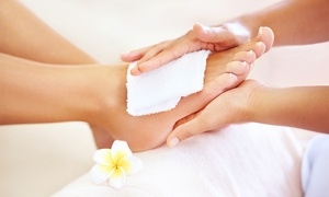 Rejuvalase beauty: 60-Minute Reflexology Session for £17.50 at Rejuvalase Beauty (50% Off)