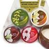Delon Body Butter Variety 5-Pack