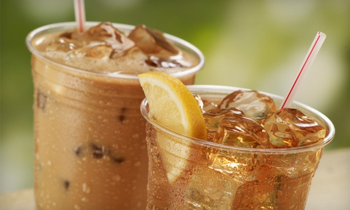Jitters Coffee - Burtrose: $5 Worth of Coffee Drinks and Smoothies