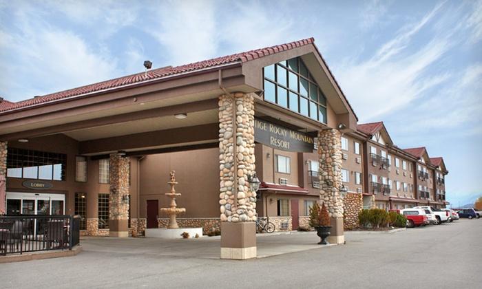Prestige Hotel Cranbrook Bc