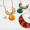 Up to 72% Off Statement Necklace and Earrings