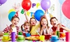 Party For Ten Kids