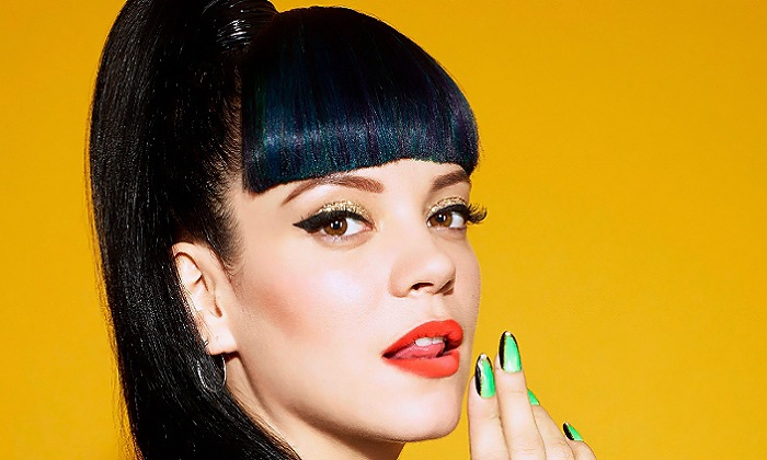 Lily Allen - The Tabernacle: Lily Allen at The Tabernacle on Wednesday, September 17 (Up to 49% Off)