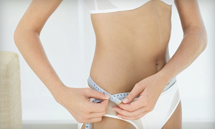 Doctor for Diet - Deerfield: One or Two i-Lipo Body-Contouring Treatments and Lymphatic Flushes at Doctor for Diet in Deerfield (Up to 69% Off)