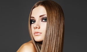 Top Floor Hair at DeGruvy Studios: Haircut and Style with Optional Color at Top Floor Hair at DeGruvy Studios (Up to 40% Off)