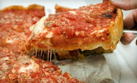 East of Chicago Pizza - East of Chicago Pizza in Toledo