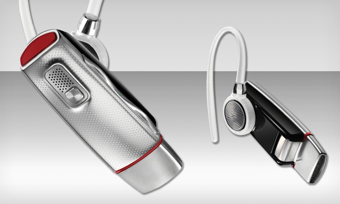Motorola Elite Flip Bluetooth Headset (HZ720): $22.99 for a Motorola Bluetooth Headset (HZ720) (Manufacturer Refurbished) ($69.99 List Price). Free Shipping & Returns.
