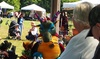 Silver Kingdom Renaissance Festival - Charlton: Admission for Two or Four to Silver Kingdom Renaissance Festival (Up to 42% Off)