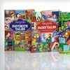 $19 for a Treasury Four-Volume Storybook Set