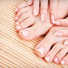 Up to 57% Off at Nail Design by Katie