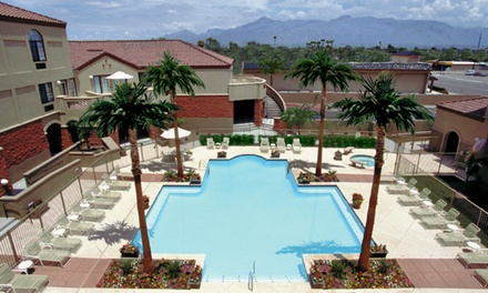 1- or 2-Night Stay for Up to Four at Varsity Clubs of America in Tucson. Combine Up to 4 Nights.