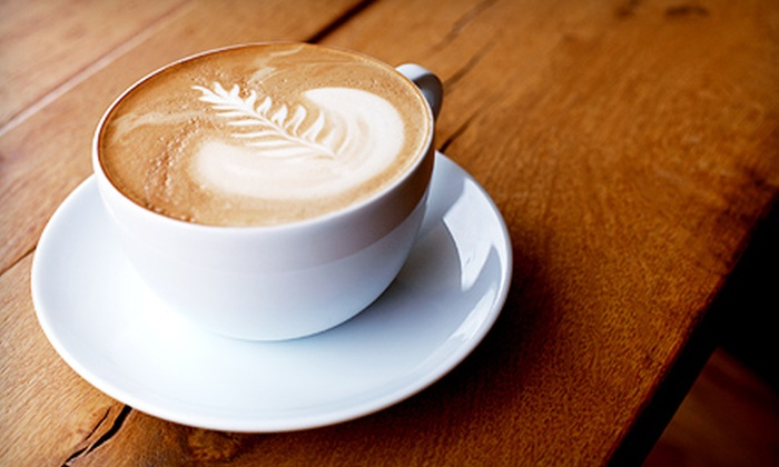 DRIP - Tahlequah: $5 for $10 Worth of Coffee at DRIP
